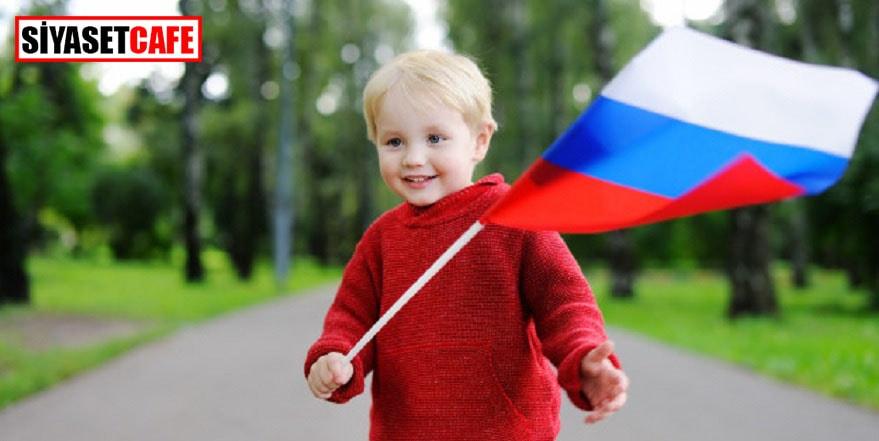 Rusya'dan kahreden haber: 235 çocuk koronavirüse yakalandı