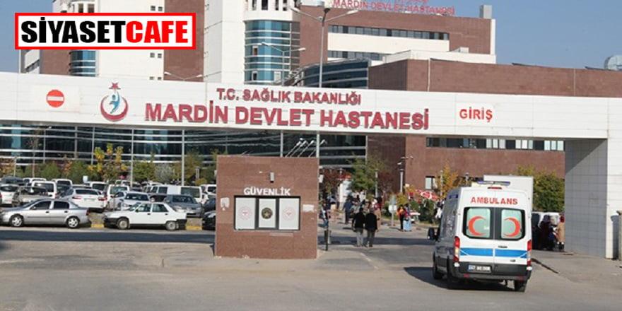 Mardin'de akrabalar arasında kavga çıktı: 1 ölü, 1 yaralı