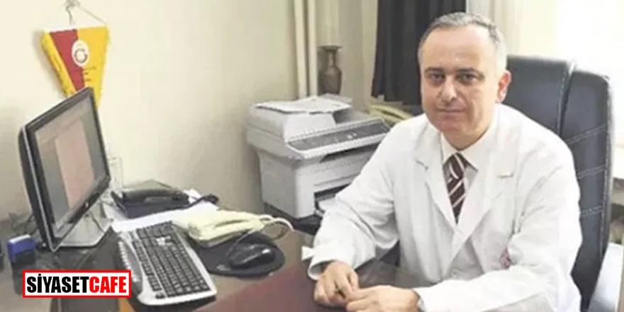 Çapa'dan bir acı haber daha!  Dr. Seyit Mehmet Kayacan hayatını kaybetti