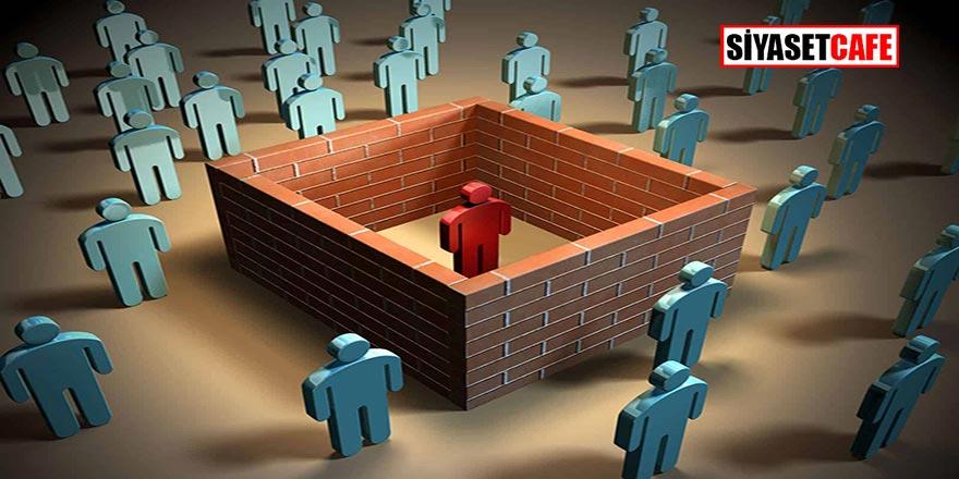 Sosyal izolasyon nedir? Kendini izole etmek nedir?