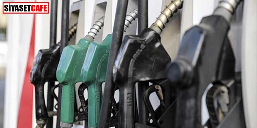 Benzine 15 kuruş zam geldi! İşte yeni fiyatlar