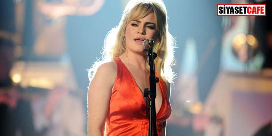 Ünlü şarkıcı Duffy: Bana 4 hafta boyunca tecavüz ettiler