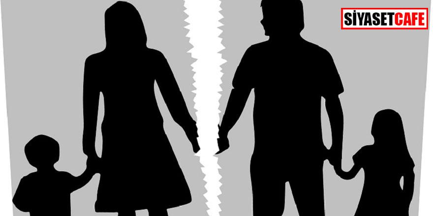 Boşanma salgını tehlikesi