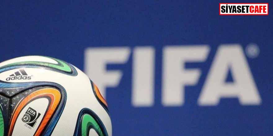 FIFA'dan futbolcu sözleşmeleri açıklaması