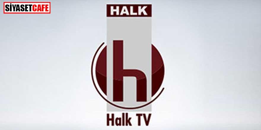 RTÜK'ten Halk TV'ye 'yalan koronavirüs haberi' cezası!