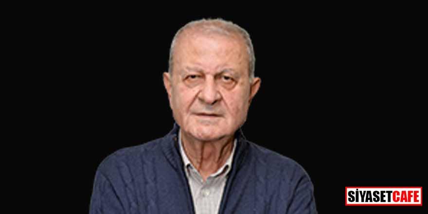 Ünlü yazar Rauf Tamer'de koronavirüs şüphesi! Hastaneye yatırıldı