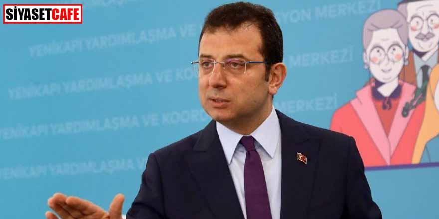 İmamoğlu'nu tehdit eden CHP'li ihraç ediliyor
