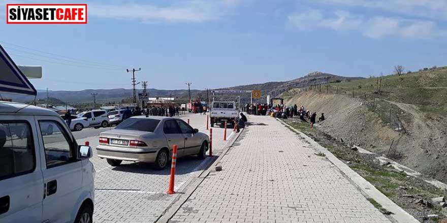 PKK'nın köylüleri katlettiği Kulp saldırısıyla ilgili 5 gözaltı!