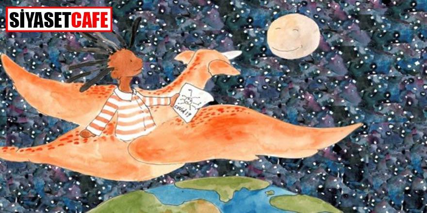 Dünya Sağlık Örgütü'nden çocuklara 36 dilde koronavirüs salgını hikaye kitabı..Aralarında Türkçe de var..Tıkla indir