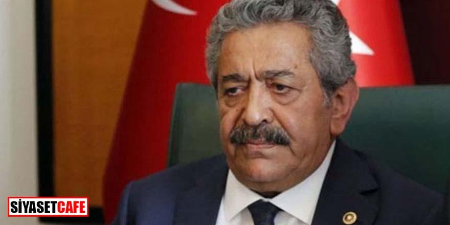 MHP Genel Başkan Yardımcısı Feti Yıldız'ın korona testi negatif çıktı