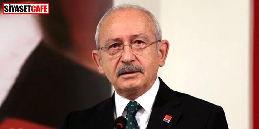 Kılıçdaroğlu, Erdoğan ve yakınlarına 359 bin TL tazminat ödeyecek