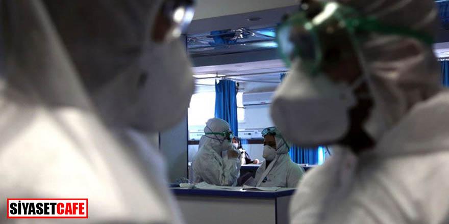 MSB duyurdu: Koronavirüsten ilk ölüm gerçekleşti