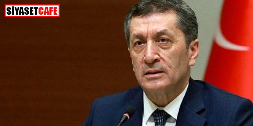 Milli Eğitim Bakanı LGS ile ilgili konuştu