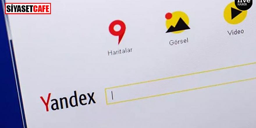 Yandex'ten, evde ücretsiz Kovid-19 testi uygulaması