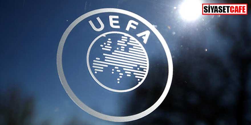 UEFA resti çekti! Liglerin ağustosa kadar bitirilmesi istendi