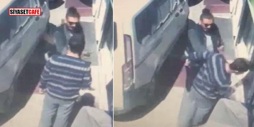 Sokağa çıkma yasağını delen esnafa tokat atan polis görevden alındı