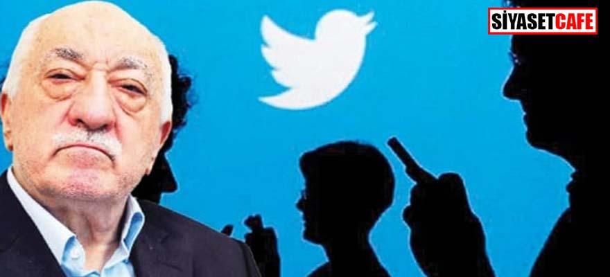 FETÖ'nün twitter yapılanmasına ağır darbe
