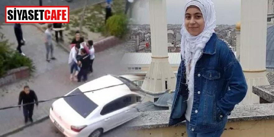 Bahçelievler'de bir kız çocuğu esrarengiz bir kurşunla hayatını kaybetti