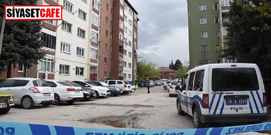 Apartman görevlisi yüzünden 119 kişi karantinaya alındı