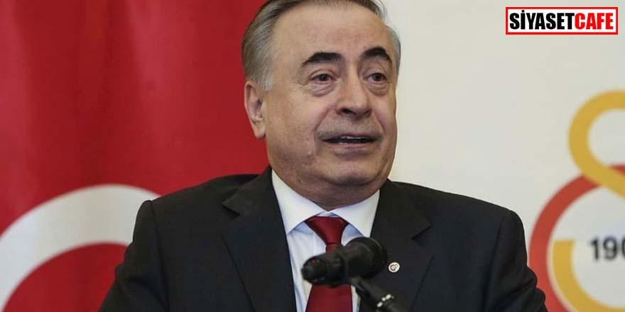 Galatasaray'dan Mustafa Cengiz açıklaması geldi