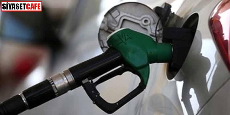 Araç sahiplerini üzen haber: Akaryakıta çifte zam! Motorin 13, benzin 15 kuruş arttı