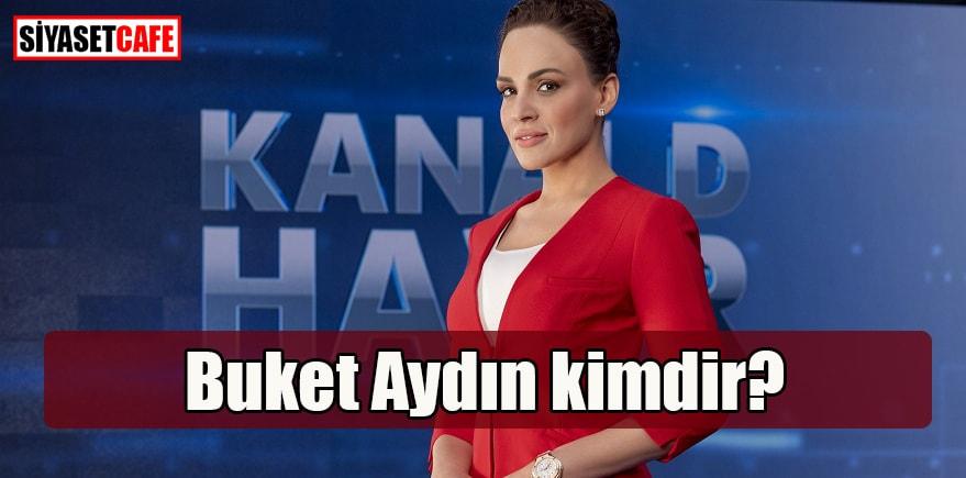 Buket Aydın yine Kanal D'den ayrıldı!