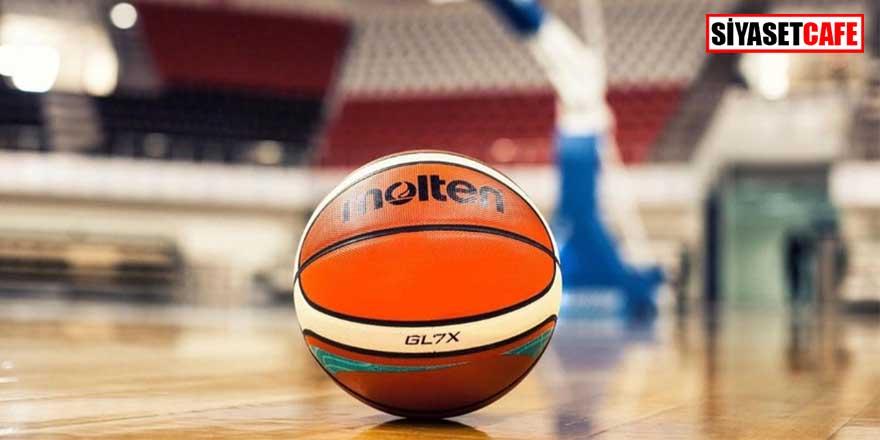 Flaş karar! Türkiye Basketbol Süper Ligi sonlandırıldı! Hangi takım şampiyon oldu?