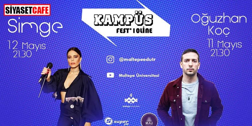 Türkiye'nin ilk online bahar festivali