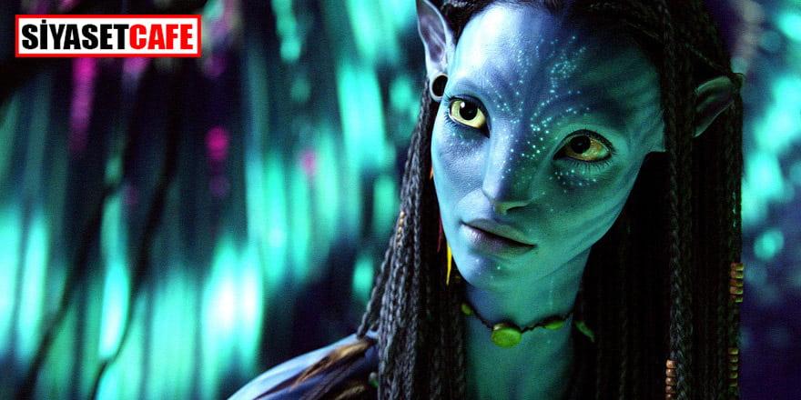 Avatar 2 koronavirüsden etkilenmeyecek
