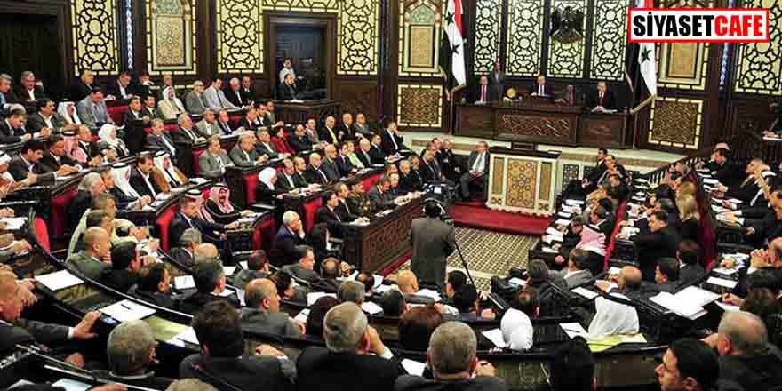 Suriye PYD'yi resmen reddetti