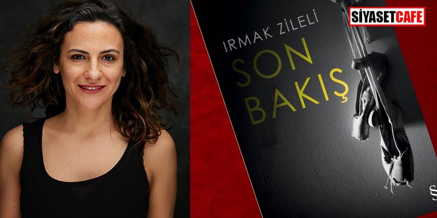 Duygu Asena roman ödülü Irmak Zileli'ye