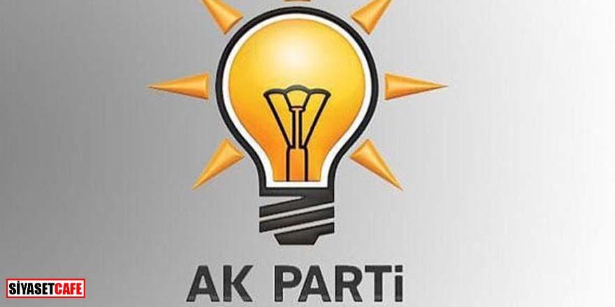 Ak Parti'den flaş sosyal mesafeli kongre kararı!