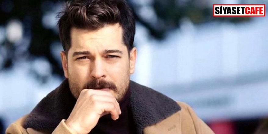 Çağatay Ulusoy Osmanlı dizisiyle ekranlara dönecek