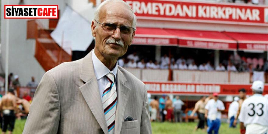 Kırkpınar Marşı'nın yaratıcısı Beyazıt Sansı hayatını kaybetti