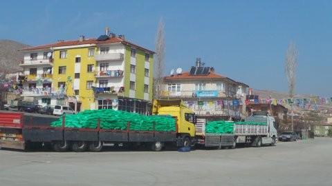 AKP yine kömür dağıtmaya başladı!