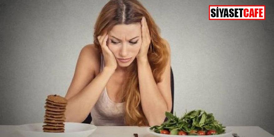 Duygusal açlıkla baş etmenin 7 yolu