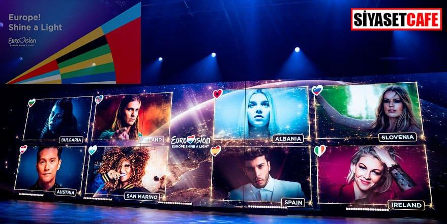 Eurovision yerine 'Europe Shine A Light'