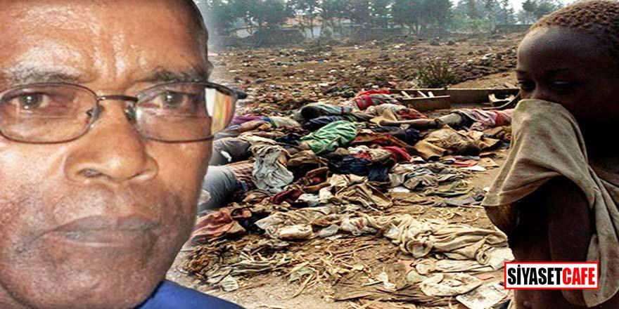 Ruanda soykırımının sorumlularından Félicien Kabuga, 26 yıl sonra Fransa'da yakalandı