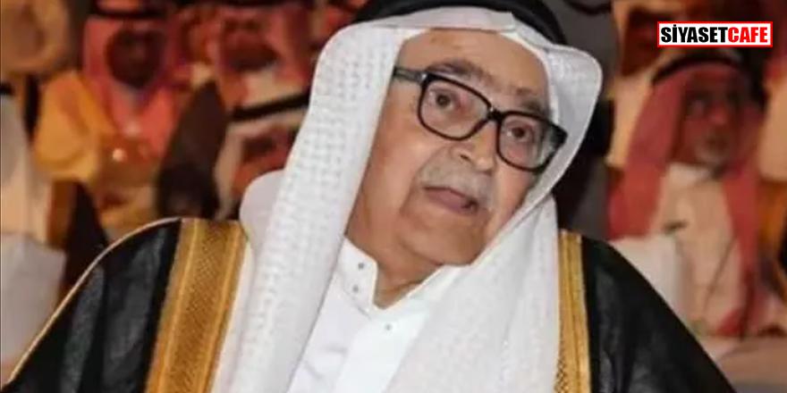 Ünlü Suudi milyarder hayatını kaybetti!