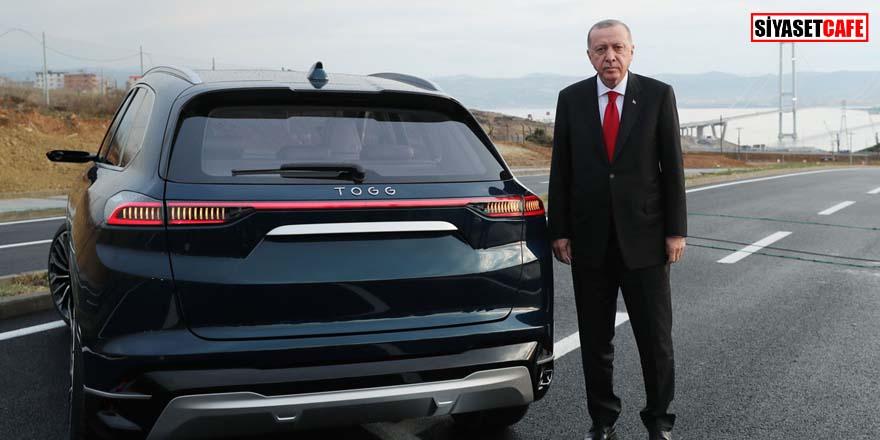 Yerli otomobil üretiminde yeni gelişme! İlk adım atıldı...