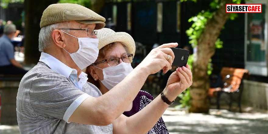Bakanlık açıkladı: 65 yaş üstü seyahat iznine rekor başvuru
