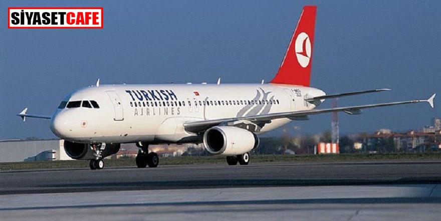 Türk Hava Yolları'ndan Hes kodu bilgilendirmesi