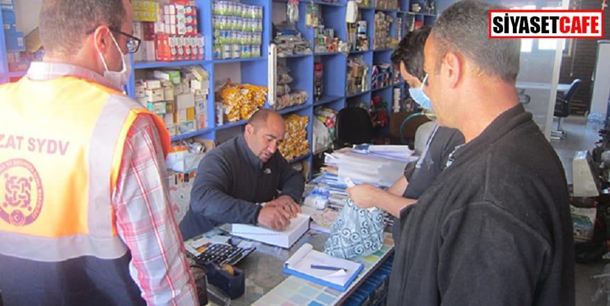 Tunceli'de kaymakamlık 166 vatandaşın borcunu ödedi