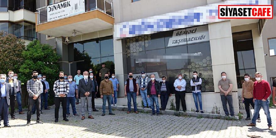 Bursa'da piyasayı 6 milyon TL. dolandıran turizmci aranıyor