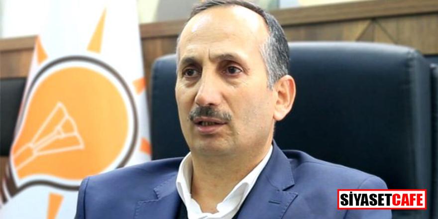 AK Partili Belediye Başkanı koronavirüse yakalandı