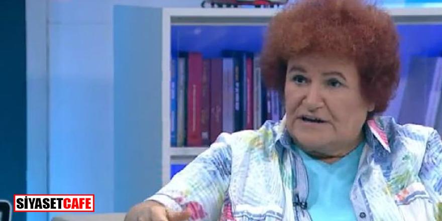 Selda Bağcan, İzmir'deki çirkin olaya isyan etti
