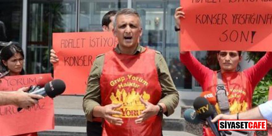Grup Yorum üyesi İbrahim Gökçek'in DHKP/C'ye gönderdiği raporlar ortaya çıktı