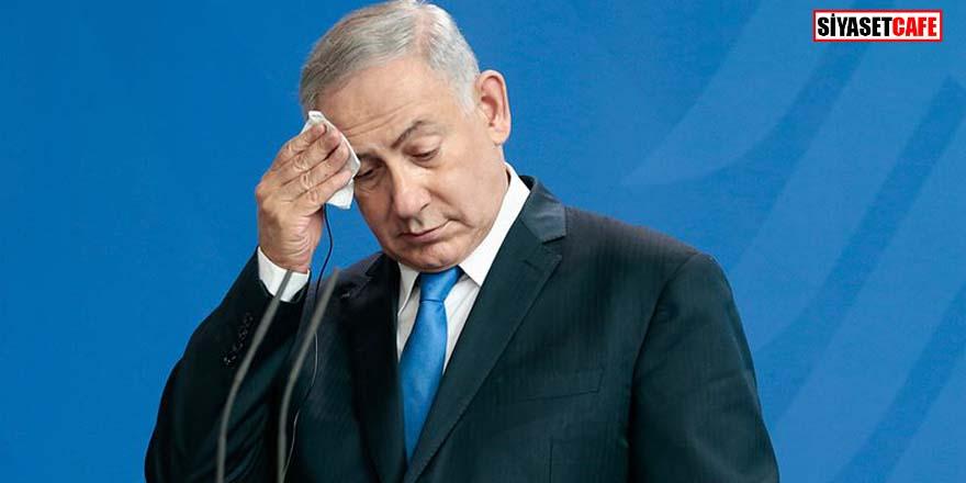 Netanyahu yarın hakim karşısına çıkacak