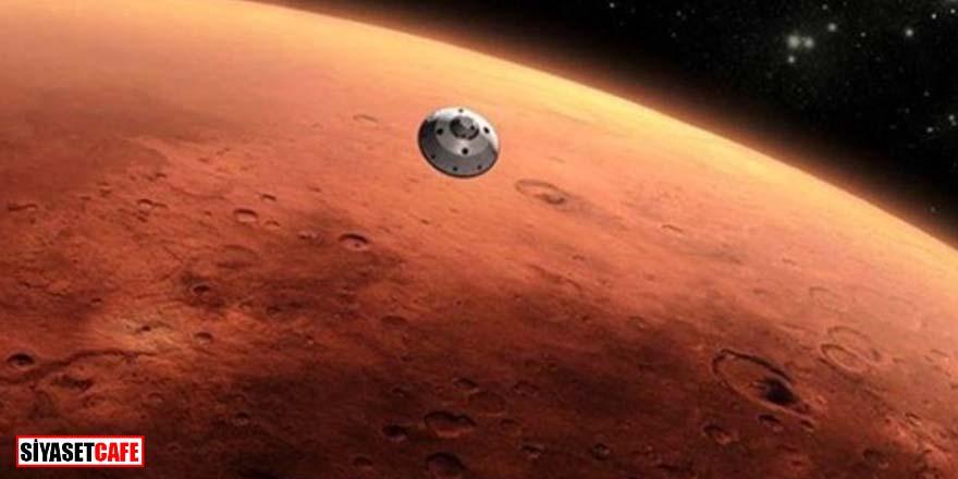 NASA 8 ay karantinaya girecek kişiler arıyor!