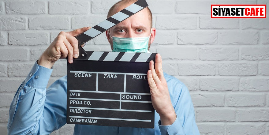 Uluslararası Antiviral film projesi Türkiye'de de hayata geçecek